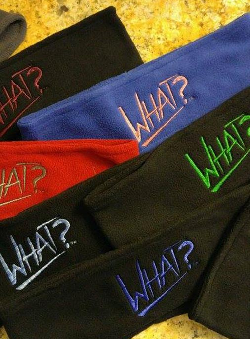 What Head Bands