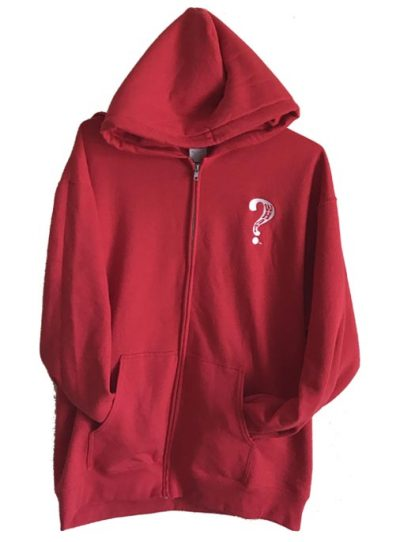 Mens Hooded Sweat Shirt What Clothing
