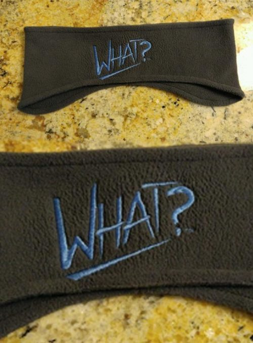 What Clothing Head Bands